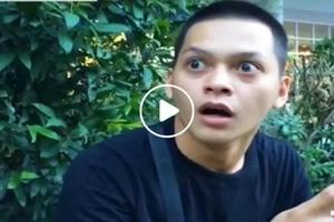 Nakakagulat nga! Netizen shares hilarious reaction upon seeing ex-lover in viral parody video