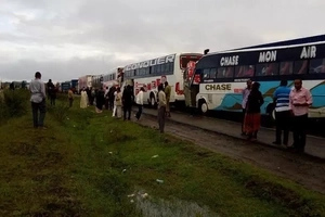 Police issue this warning over Mombasa Road