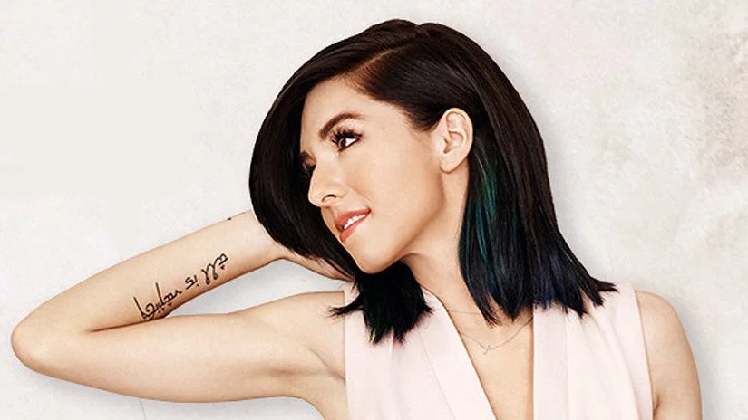 Christina Grimmie fans pissed at Teen Choice Awards 2016