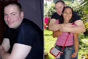 American husband accidentally texts ex-boss about plot with hitman to kill Pinay wife and daughter