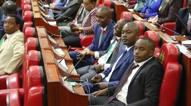 Mahakama kuu yasitisha kwa muda utekelezaji wa sheria tatanishi za uchaguzi ya 2017
