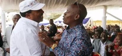 Waititu atoa onyo kali kwa Gavana William Kabogo