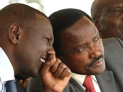 Wiper's Kalonzo Musyoka totally embarrassed by his 'Kamba roots' (photo)