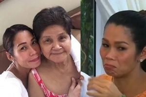 Kapamilya comedienne Pokwang reveals the sad reason behind her laughter