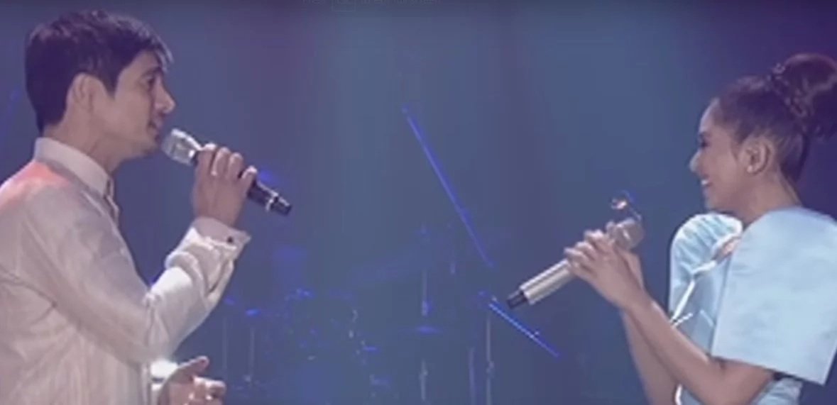 Sarah Geronimo joins Piolo Pascual in emotional cover of 'Ikaw Lang ang Mamahalin'