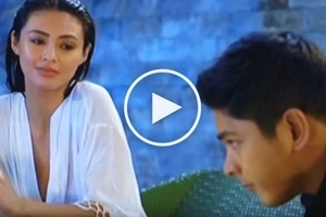 Controversial scene of Sam Pinto seducing Coco Martin from 'Ang Probinsyano' episode goes viral