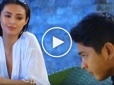 Controversial scene of Sam Pinto seducing Coco Martin from 'Ang Probinsyano' episode goes viral