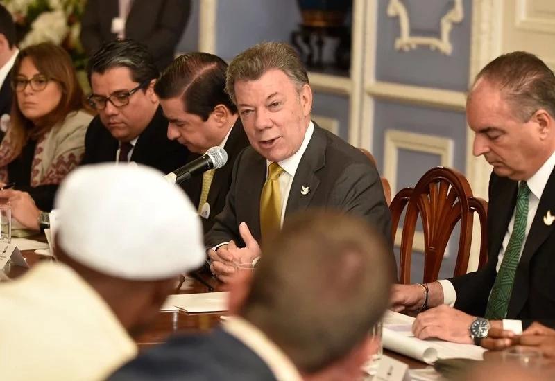 Gobierno y Cumbre Agraria evalúan acuerdos