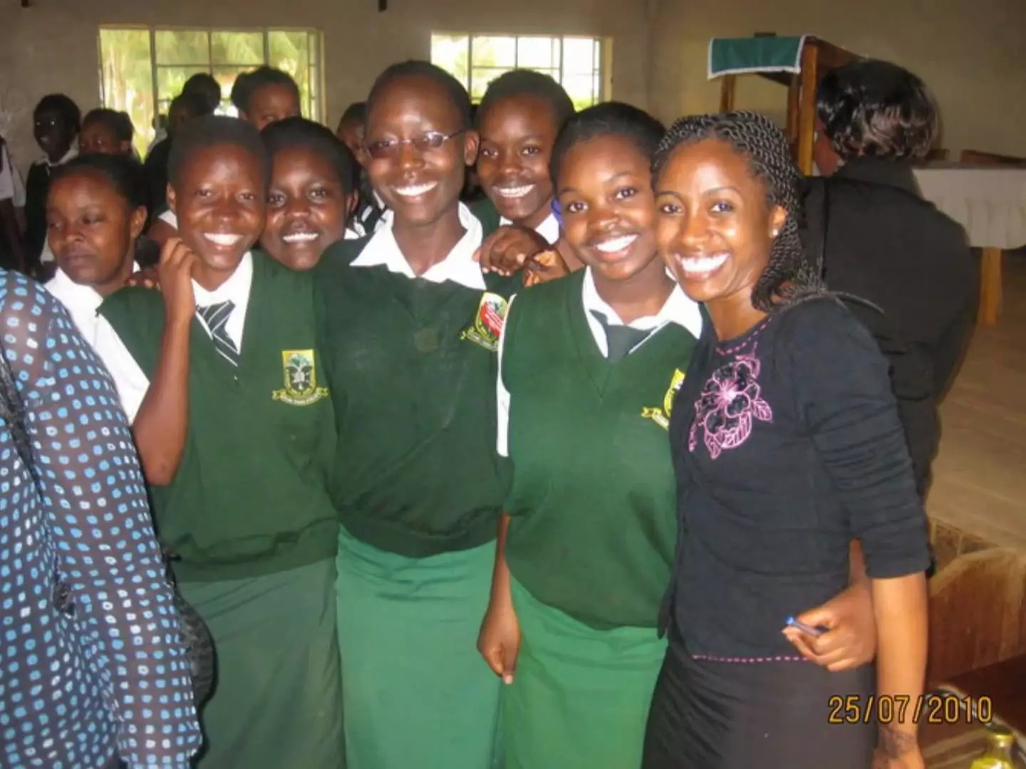 Vihiga's Kaimosi Girls teachers banned from wearing lipstick