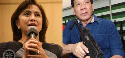"Bothered VP Robredo sternly urges President Duterte to focus on ""war on poverty"""