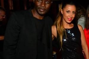 Photos of the couple that owns B-club, the club where Nairobi rich politicians blow millions