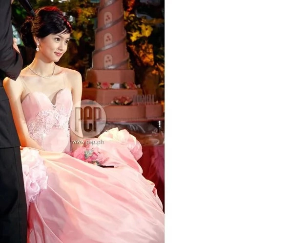 Sino ang favorite mo? Most Remarkable Celebrity Debutantes