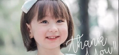 Adorable Scarlet Snow has surprise gift to fans after reaching 1M followers on Instagram