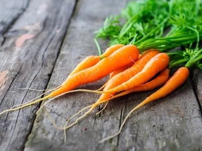6 amazing health benefits of carrot...