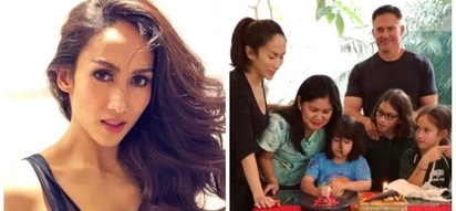 Mahal na mahal daw ang yaya! Ina Raymundo helps her children's nanny who is diagnosed with Pulmonary Embolism