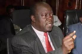 Jubilee inapanga kuiba mashamba yetu - Adai gavana maarufu
