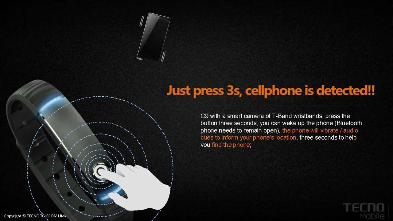 6 things that make Tecno C9 beat all other high-end phones
