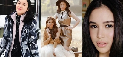 6 photos why Julia Barretto's younger sister should consider entering showbiz