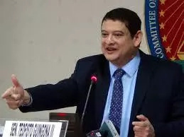 TG Guingona accepts defeat; becomes richer