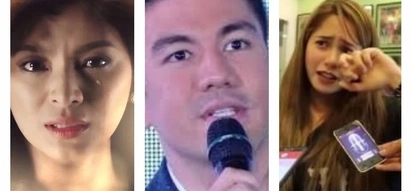 Luis Manzano finally broke his silence about the recurring cheating allegation!