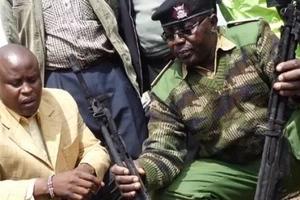 Mbunge anaswa akiwapelekea wafungwa chakula kinyume na sheria