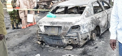 HEARTBREAKING story of man who lost 2 daughters, brother in tragic Naivasha accident