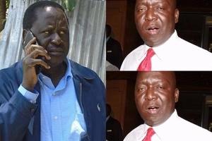 Binamuye Raila alambishwa sakafu katika kura ya uteuzi ya ODM
