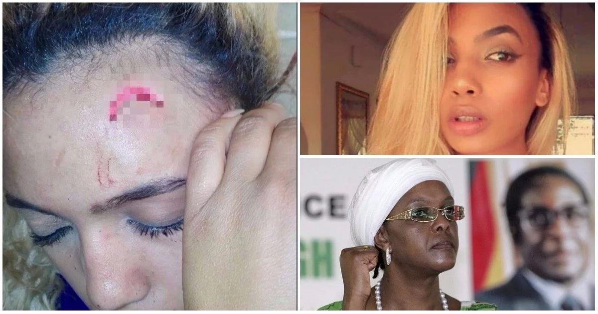 Grace Mugabe due in court after model claims she assaulted her for partying with her sons