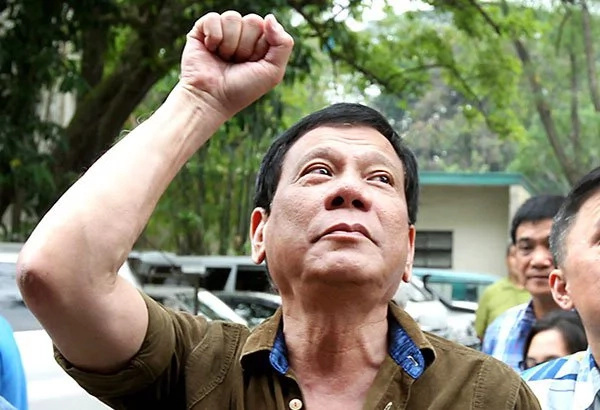 SC denies petition to stop Duterte from taking presidency