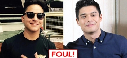 Muntik na silang dalawa! Daniel Padilla and JC De Vera almost got into a fight after JC fouled Daniel in basketball game