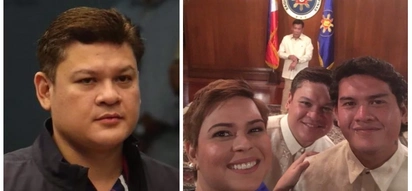 'Delicadeza, seriously?!' Netizens express doubts over Paolo Duterte's intentions for resigning as Davao's vice mayor