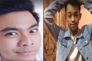 Netizen records video of himself challenging young Pinoy in viral Facebook video
