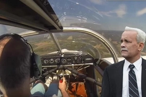 What this pilot did when the propeller on his plane fell off will amaze you!