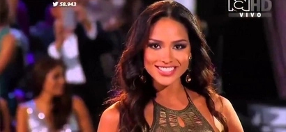 Meet Maxine Medina's rival in Miss Universe 2016: Miss Colombia Andrea Tovar Velasquez