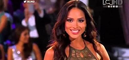 Meet Maxine Medina's rival in Miss Universe 2016: Miss Colombia Andrea Tovar Velasquez