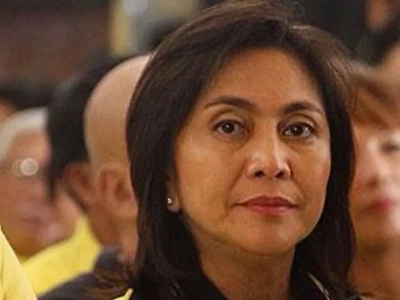 Robredo claims being 'deliberately' left in the dark by presidential staff