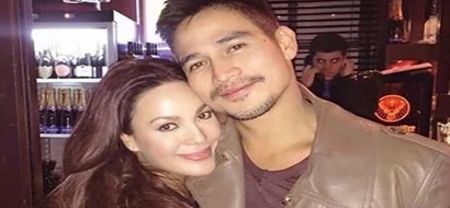 The possible comeback of KC – Piolo love team