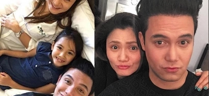 Paolo Ballesteros' ex-girlfriend sweetly calls the actor her