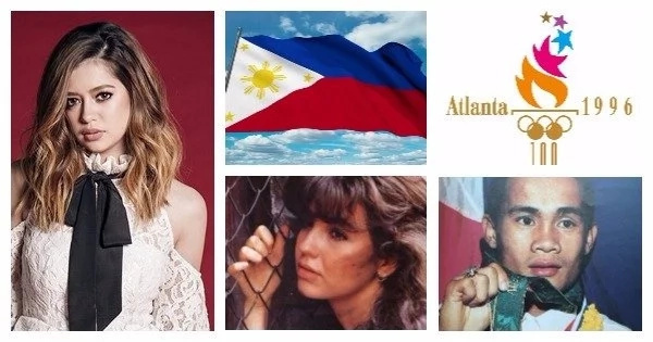 Pinoy celebrities who were born during a catastrophic occurence or a groundbreaking event. Is it a good sign or a bad presage for these celebrities?