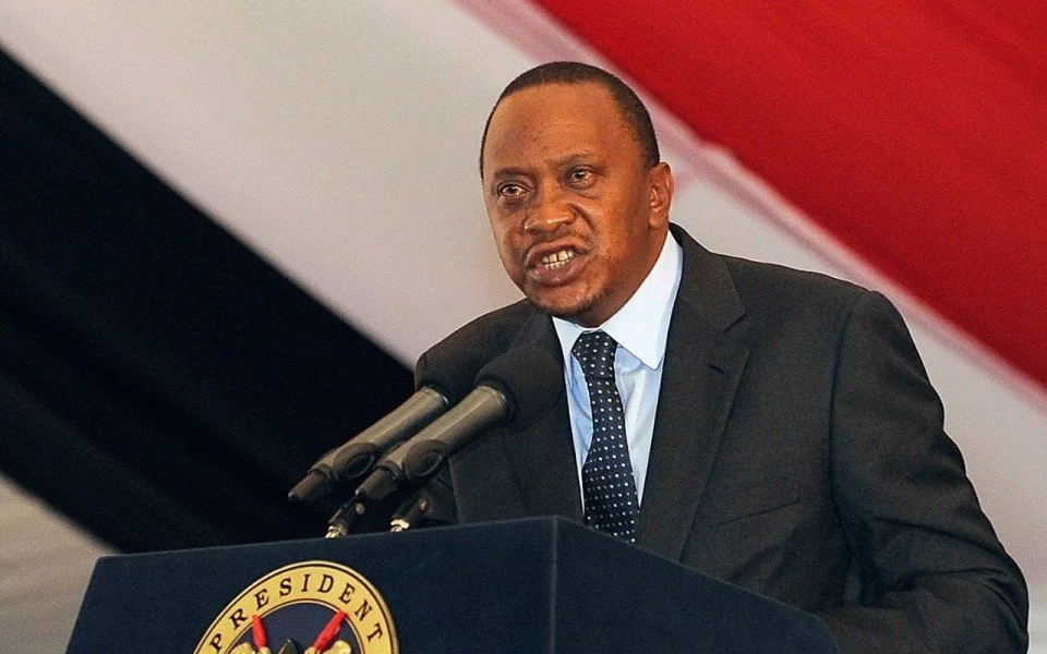 Uhuru's govt hands Kenyan judiciary first blow after Supreme Court ruling