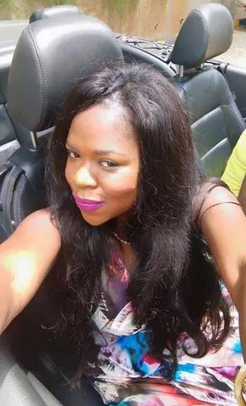 Picha 5 za Sheila Wetangula, binamuye tajiri Moses Wetangula