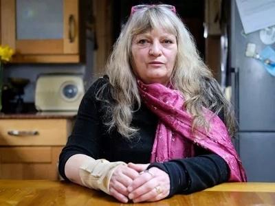 Esta mujer perdonó a su esposo. Él la engañó y contagió de sida. ¿Hizo lo correcto?