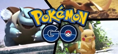 LOOK! You wouldn't believe what these people are willing to do for Pokémon Go