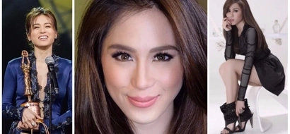 Reasons why Toni Gonzaga is the true Ultimate Multimedia Superstar. These are the valuable reasons why she's all that.