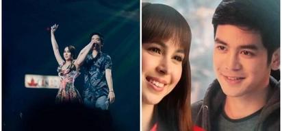 Joshua Garcia confirms rumors of him courting Julia Barretto!