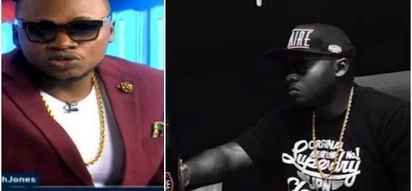 Khaligraph Jones REVEALS everything he has 'bleached' after mass criticism from his fans