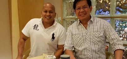 Find out why Lacson trusts 'Bato' as new PNP boss