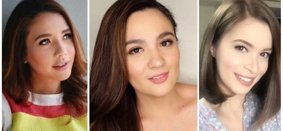 6 Filipina celebrities who became stronger after being cheated on