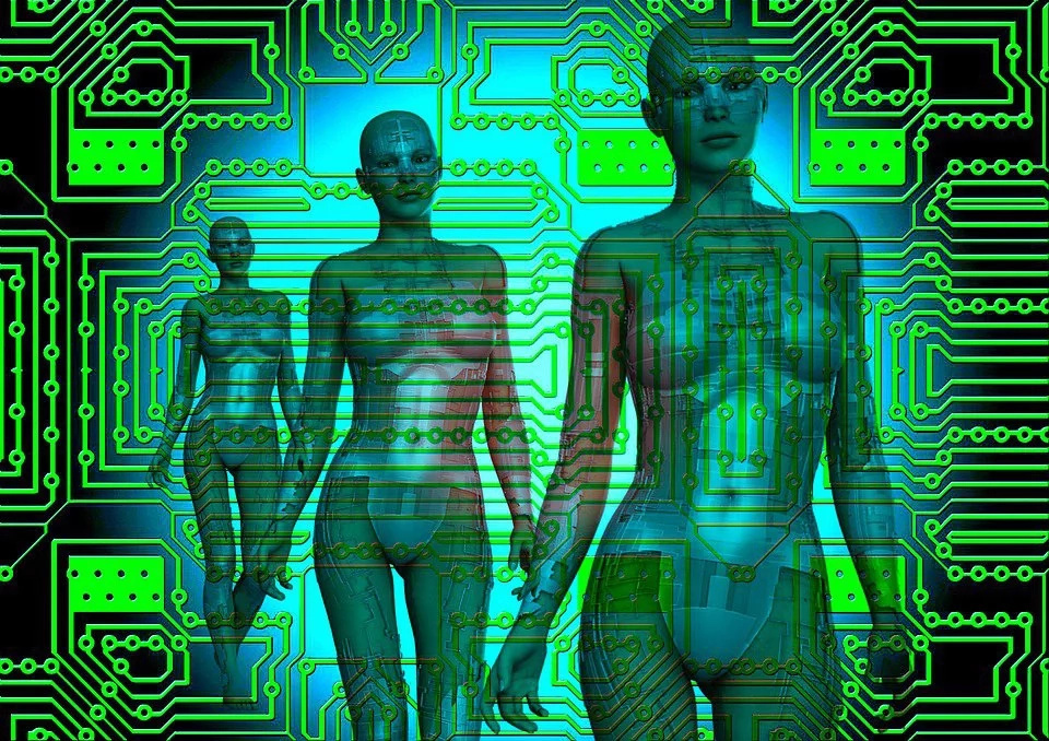 La vida digital, una vida peligrosa