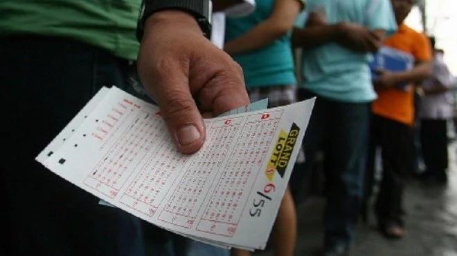 Filipino's Lotto-winning streak is superbly amazing!